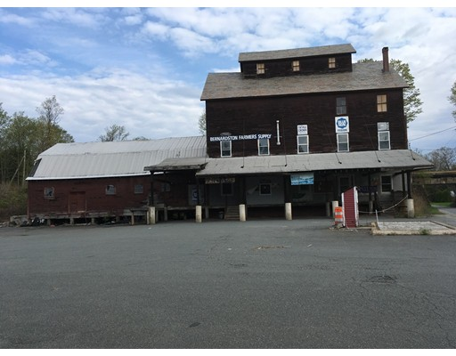 Commercial for Sale at 43 River Street 43 River Street Bernardston, Massachusetts 01337 United States