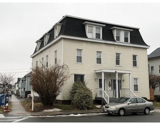 Многосемейный дом для того Продажа на 822 Main Street 822 Main Street West Springfield, Массачусетс 01089 Соединенные Штаты