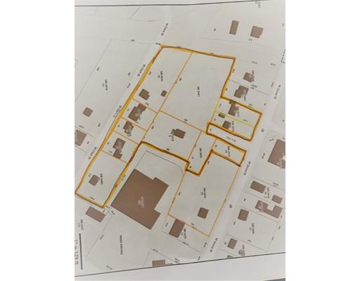 Ticari için Satış at W Clark Street W Clark Street Middleboro, Massachusetts 02346 Amerika Birleşik Devletleri