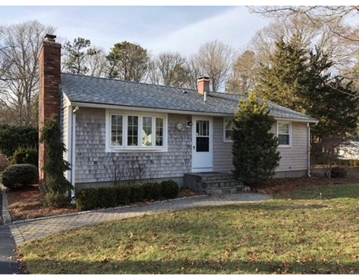 Additional photo for property listing at 169 Heritage Circle 169 Heritage Circle Falmouth, Massachusetts 02536 Estados Unidos