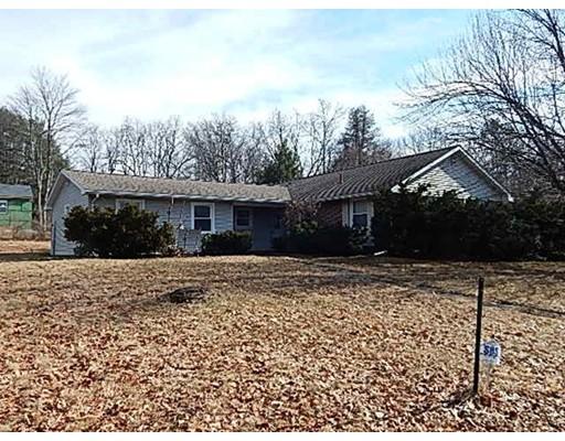 Maison unifamiliale pour l Vente à 1 Linda Lane 1 Linda Lane Montague, Massachusetts 01376 États-Unis