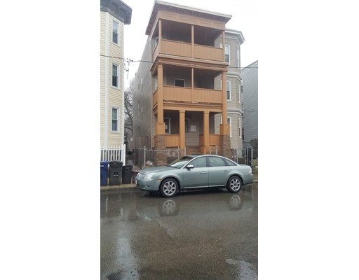 Multi-Family Home for Sale at 24 Fernboro Street 24 Fernboro Street Boston, Massachusetts 02121 United States