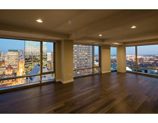 Appartement pour l à louer à 77 Exeter Street #2601 77 Exeter Street #2601 Boston, Massachusetts 02116 États-Unis