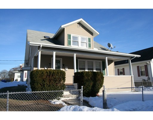 Multi-Family Home for Sale at 367 Orient Avenue 367 Orient Avenue Pawtucket, Rhode Island 02861 United States