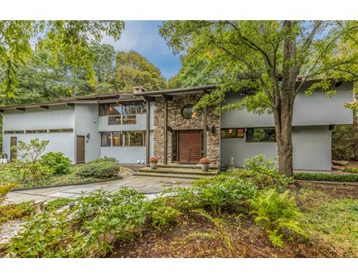 Additional photo for property listing at 22 Solomon Pierce Road  Lexington, Massachusetts 02420 United States