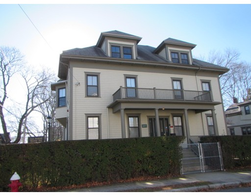 Additional photo for property listing at 396 MIDDLE STREET 396 MIDDLE STREET New Bedford, Массачусетс 02740 Соединенные Штаты