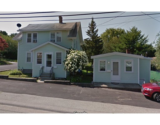 Multi-Family Home for Sale at 1319 Read 1319 Read Somerset, Massachusetts 02726 United States