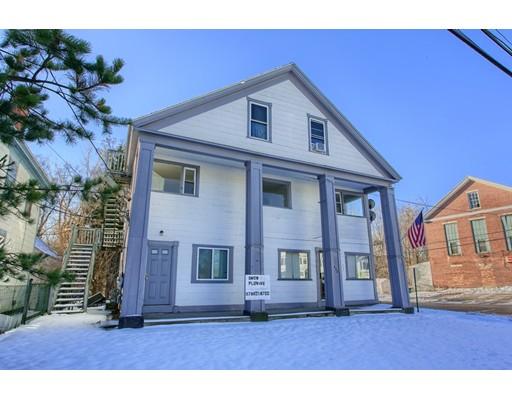Casa Unifamiliar por un Alquiler en 438 Main 438 Main Townsend, Massachusetts 01469 Estados Unidos