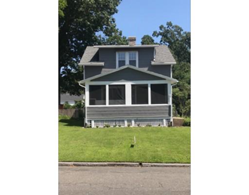 Casa Unifamiliar por un Venta en 23 Derryfield Avenue Springfield, Massachusetts 01118 Estados Unidos