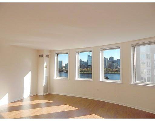 Appartement en copropriété pour l à louer à 10 Rogers #821 10 Rogers #821 Cambridge, Massachusetts 02142 États-Unis