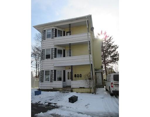 Casa Unifamiliar por un Alquiler en 5 Rose Street Worcester, Massachusetts 01607 Estados Unidos