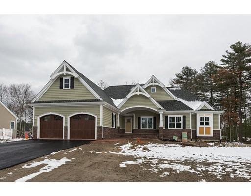 Single Family Home for Sale at 100 Ingall Lane 100 Ingall Lane Attleboro, Massachusetts 02703 United States