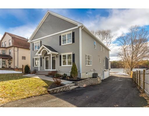 شقة بعمارة للـ Sale في 685 Main Street 685 Main Street Wakefield, Massachusetts 01880 United States