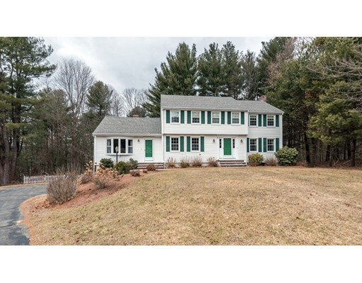 Single Family Home for Rent at 20 Charlotte Drive 20 Charlotte Drive Andover, Massachusetts 01810 United States