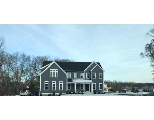 Single Family Home for Sale at 1 Payton Place 1 Payton Place Whitman, Massachusetts 02382 United States