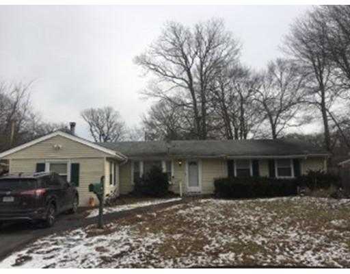 Casa Unifamiliar por un Venta en 169 Sinclair Road Brockton, Massachusetts 02302 Estados Unidos
