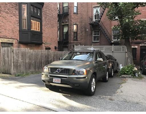 Additional photo for property listing at 376 Marlborough St P1/P3 376 Marlborough St P1/P3 Boston, Массачусетс 02116 Соединенные Штаты