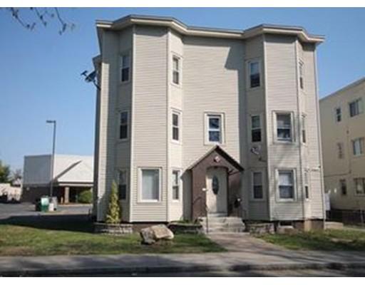 独户住宅 为 出租 在 89 Cliftwood Street Springfield, 马萨诸塞州 01108 美国