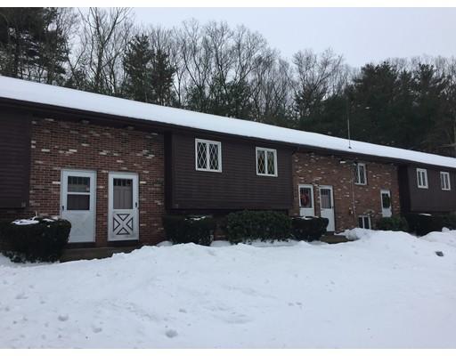 Appartement en copropriété pour l à louer à 791 South St. #15 791 South St. #15 Wrentham, Massachusetts 02093 États-Unis