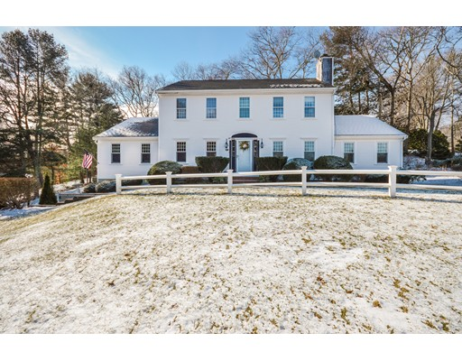 Single Family Home for Sale at 27 Moon Compass Lane 27 Moon Compass Lane Sandwich, Massachusetts 02563 United States