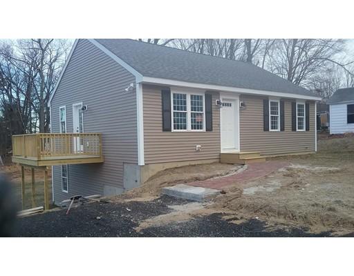 واحد منزل الأسرة للـ Sale في 45 Keyes Street 45 Keyes Street Warren, Massachusetts 01083 United States