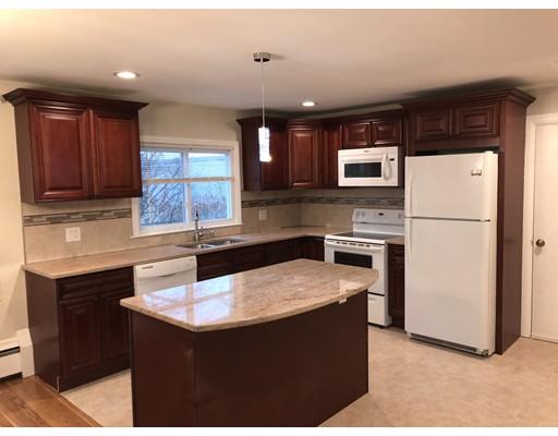 Appartement pour l à louer à 42 farquhar #1 42 farquhar #1 Newton, Massachusetts 02460 États-Unis