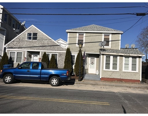 Multi-Family Home for Sale at 155 Onset Wareham, 02571 United States