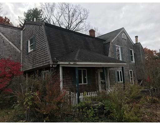 独户住宅 为 销售 在 356 Island Pond Road Derry, 03038 美国