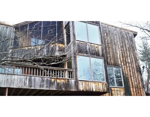 Casa Unifamiliar por un Venta en 15 Hog Hill Road 15 Hog Hill Road Pepperell, Massachusetts 01463 Estados Unidos