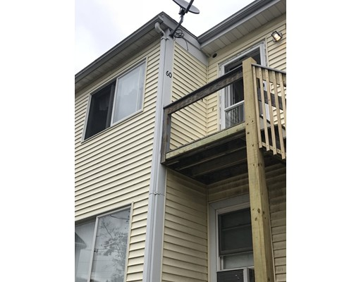 Single Family Home for Rent at 60 Holbrook Avenue Braintree, 02184 United States