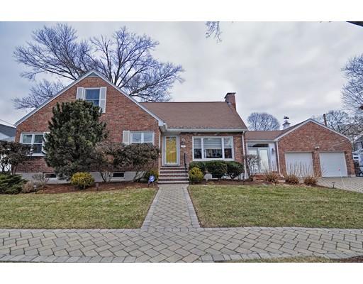一戸建て のために 売買 アット 77 Shepherd Road 77 Shepherd Road Medford, マサチューセッツ 02155 アメリカ合衆国