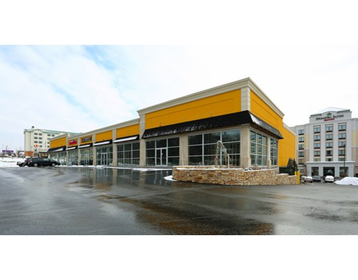 Commercial pour l à louer à 47 Newbury Street 47 Newbury Street Peabody, Massachusetts 01960 États-Unis