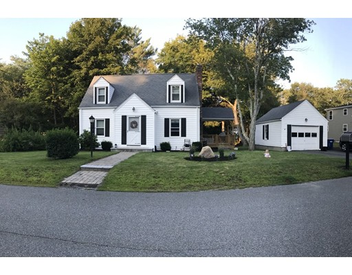 House for Sale at 18 Driftway Street 18 Driftway Street Hopedale, Massachusetts 01747 United States