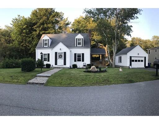 一戸建て のために 売買 アット 18 Driftway Street 18 Driftway Street Hopedale, マサチューセッツ 01747 アメリカ合衆国