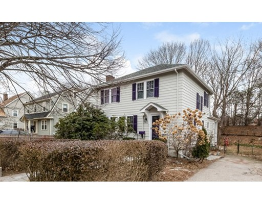 Phil smith real estate associate in brookline for 24 jackson terrace newton ma