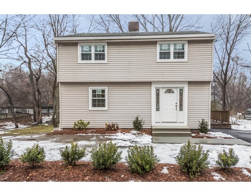 Additional photo for property listing at 93 Main Street  Boylston, Massachusetts 01505 Estados Unidos