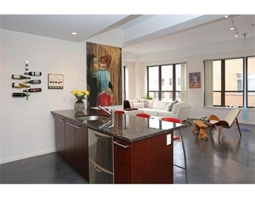 Additional photo for property listing at 40 Fay  波士顿, 马萨诸塞州 02118 美国