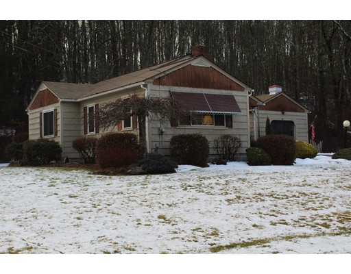 Additional photo for property listing at 430 Worcester Road  Barre, 马萨诸塞州 01005 美国
