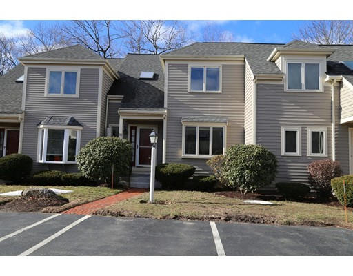 تاون هاوس للـ Rent في 55 Old Quarry Drive #55 55 Old Quarry Drive #55 Weymouth, Massachusetts 02188 United States
