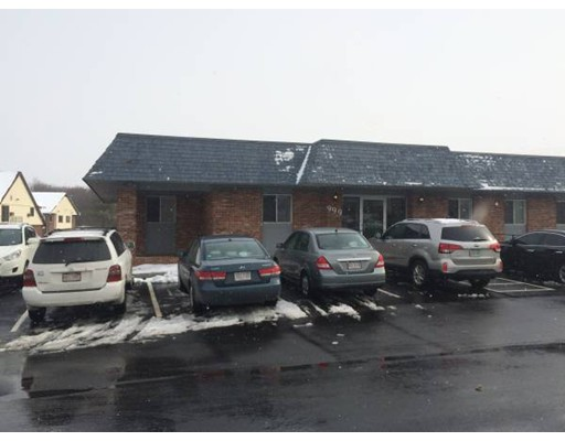 Commercial for Rent at 999 North Main 999 North Main Randolph, Massachusetts 02368 United States