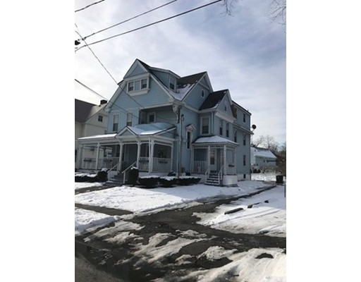 17 Holland Ave, Westfield, MA, 01085
