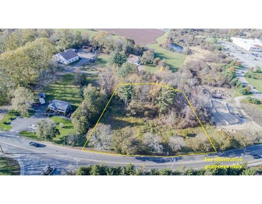 土地,用地 为 销售 在 Plymouth 哈利法克斯, 02338 美国