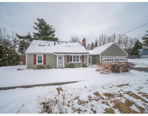 Casa Unifamiliar por un Venta en 35 N Common Road 35 N Common Road Westminster, Massachusetts 01473 Estados Unidos