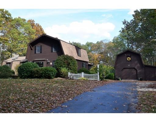 Частный односемейный дом для того Продажа на 40 Parker Street 40 Parker Street Leicester, Массачусетс 01542 Соединенные Штаты