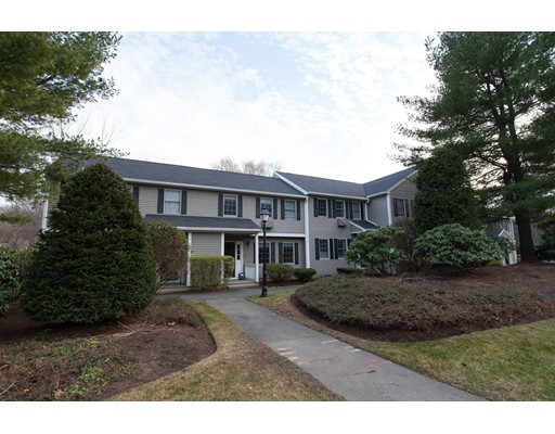 独户住宅 为 出租 在 425 Woburn Street Lexington, 02420 美国