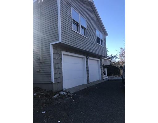 Casa Unifamiliar por un Alquiler en 15 Crosby Street 15 Crosby Street Salem, Massachusetts 01970 Estados Unidos