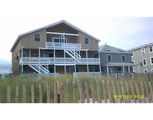 Appartement en copropriété pour l Vente à 57 ATLANTIC Avenue 57 ATLANTIC Avenue Salisbury, Massachusetts 01952 États-Unis