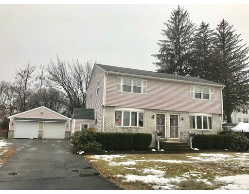 Additional photo for property listing at 51 Elizabeth Street 51 Elizabeth Street Chicopee, Massachusetts 01013 United States