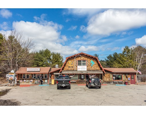 Commercial for Sale at 678 Spring Street 678 Spring Street Winchendon, Massachusetts 01475 United States