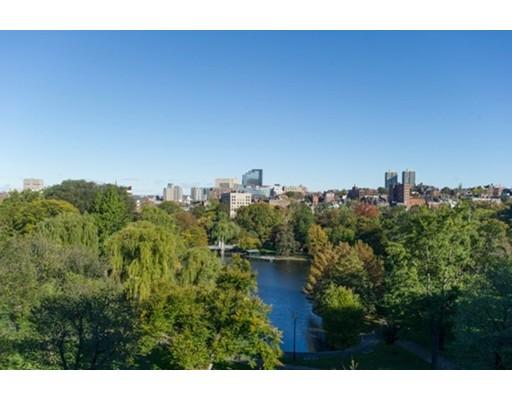 Condominio por un Alquiler en 300 Boylston #804 300 Boylston #804 Boston, Massachusetts 02116 Estados Unidos
